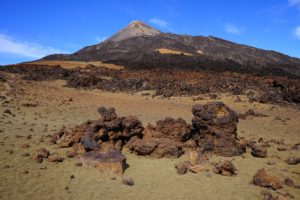 Tenerife Travel Guide