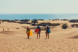 Best Beaches in Gran Canaria