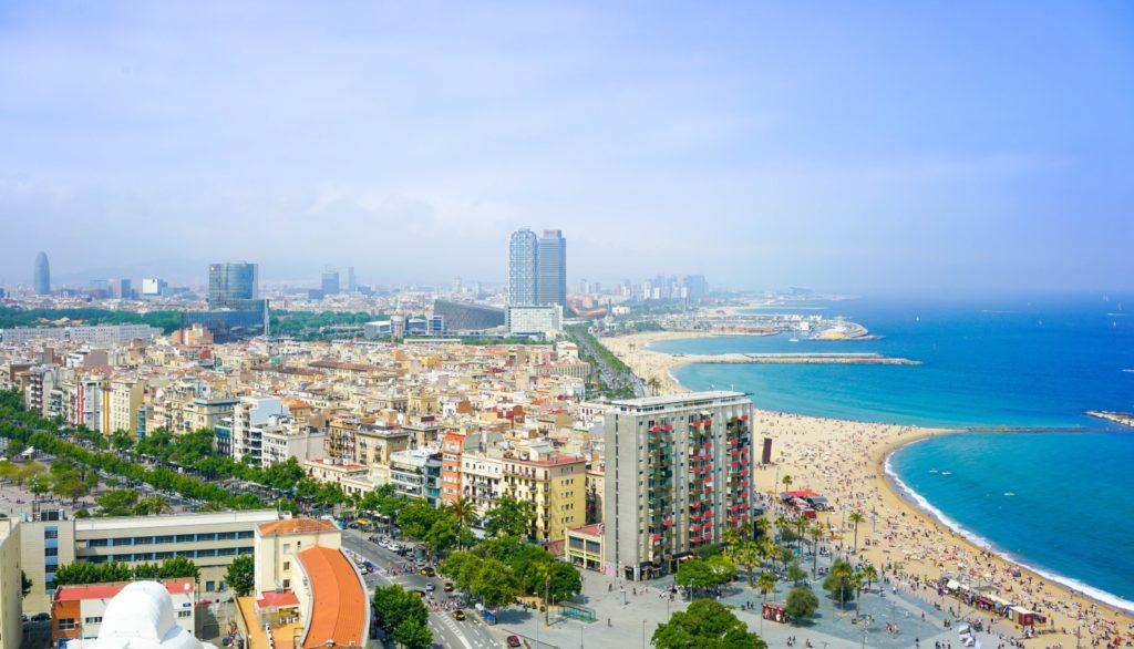 Spain trip planning