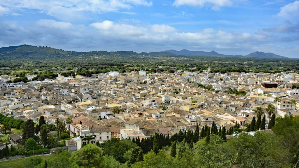 A Day Trip to Artà