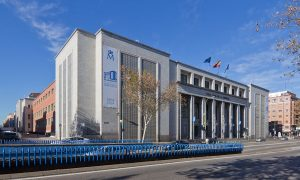 Madrid's Royal Mint Museum