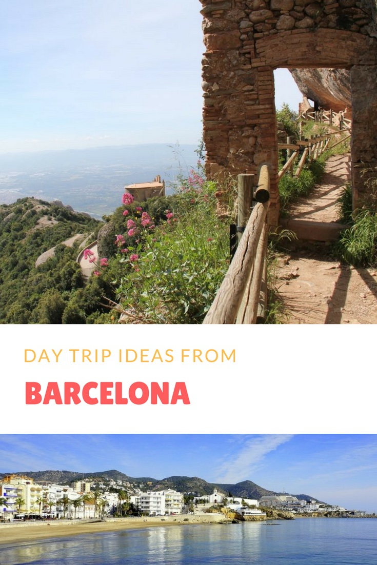 Day Trip Ideas from Barcelona, Spain