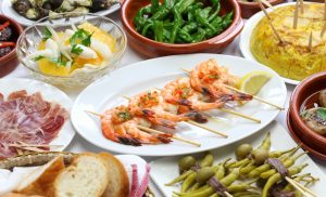 The Ultimate Guide to Tapas