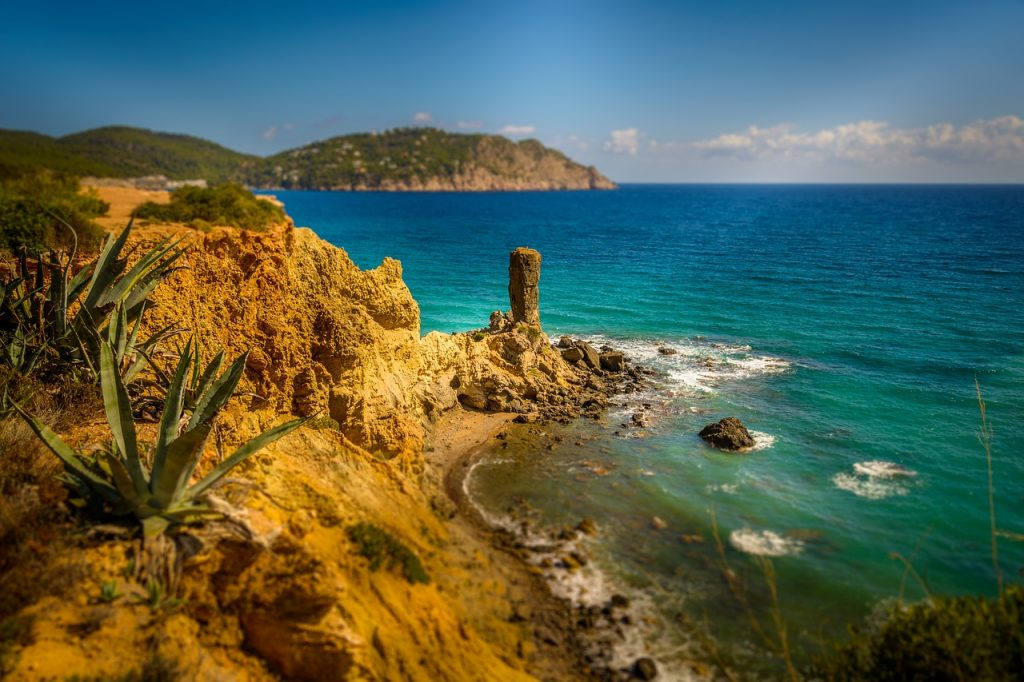 The varied Balearic Islands