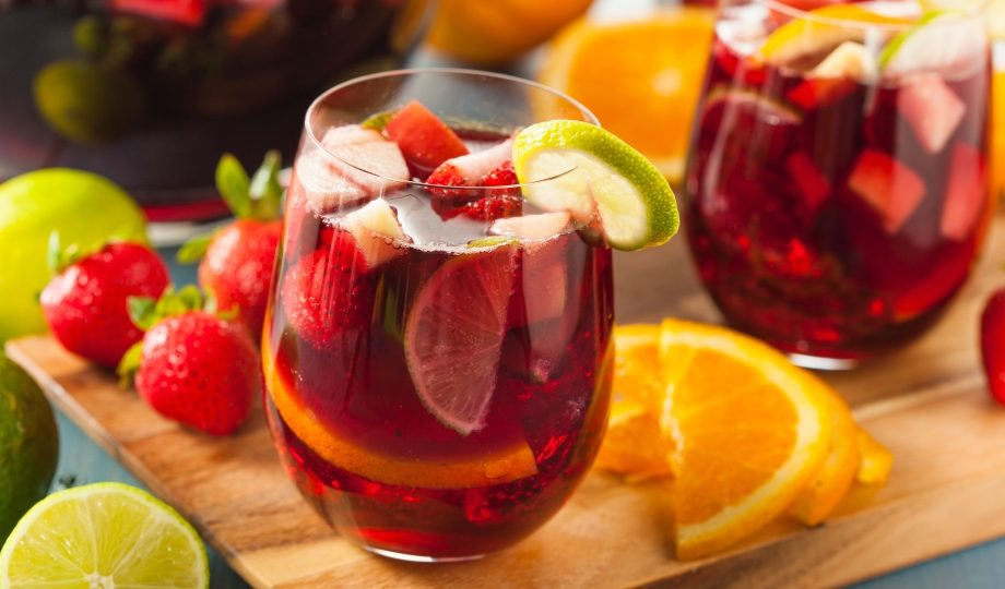 An Introduction to Sangria