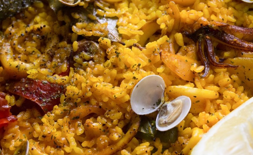 An Introduction to Paella