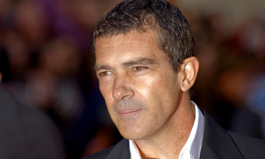 Antonio Banderas: Spanish Actor