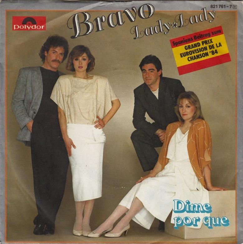 Lady Lady by Bravo