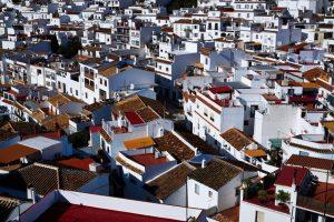 Housing in Spain