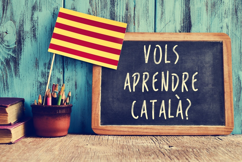 Do you want to learn Catalan?